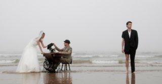 Обет с препятствиями: Что мешает нам найти партнера на всю жизнь?