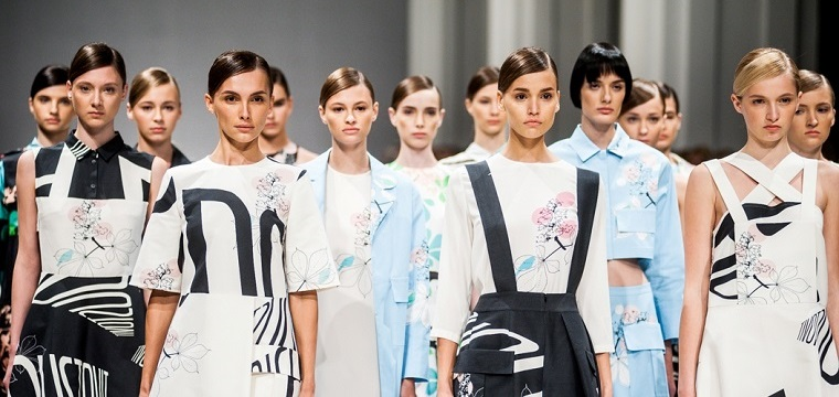 Ukrainian Fashion Week AW 2017-18
