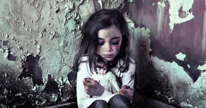 Право родителя vs. интерес ребенка: Подход украинских судов к делам о семейном насилии