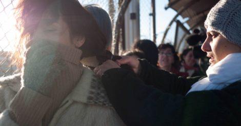 Сердитые граждане: Как #WomensMarch выходит за рамки гендера