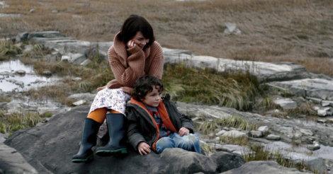 10 экспресс-уроков осознанного родительства из кинофильмов