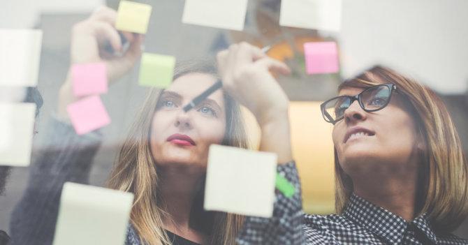 """Курс """"Мій бізнес: зміни, орієнтованість на рішення, нові бізнес-моделі"""" (Волинська область, серпень 2019 року)"""