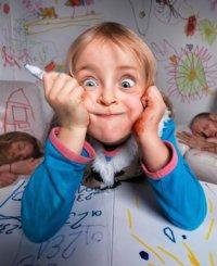 Дитина не слухає. Що робити: 10 лучших мыслей из книги Лили Дубинской