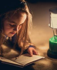 Любовь к фолианту: 6 правил, как привить ребенку навык чтения