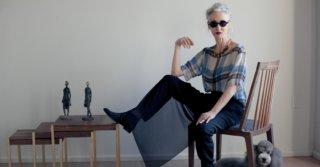Линда Родин: «Молодые люди хотели бы, чтобы их мамы и бабушки одевались ярче»