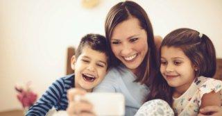 Думать временем: 5 правил успеха современной мамы