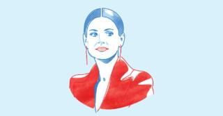 Маша Ефросинина: «Что такое эволюция женщины?»