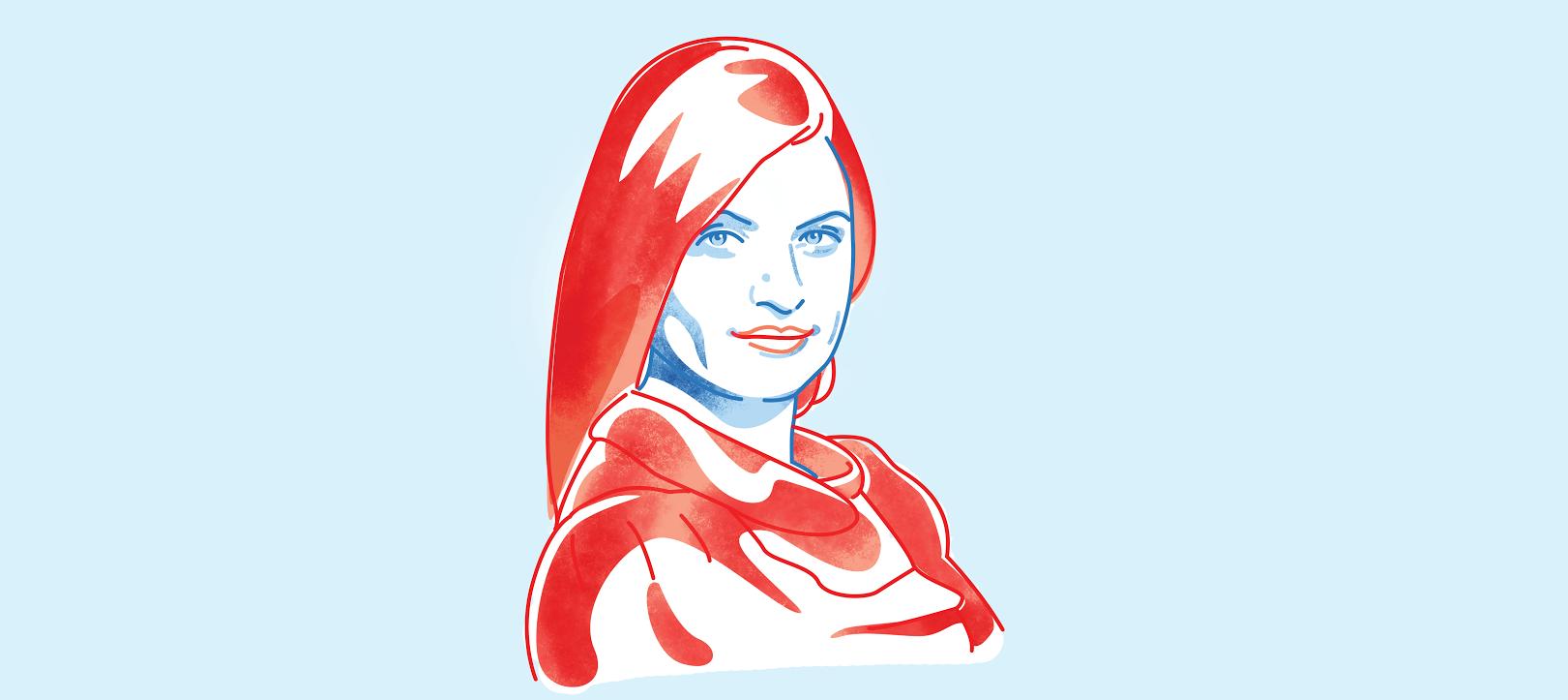 Наталья Емченко: «Как быть больше, используя и потребляя меньше?»