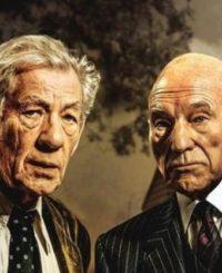Британский театр в кино: «Ничья земля»
