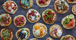 Фантастические блинчики и с чем их едят: 17 вариантов от Джейми Оливера