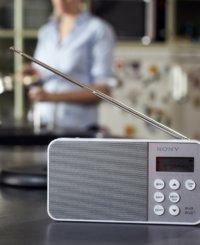 Radio Ga Ga: 9 станций для работающих мам