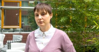 """Математический """"Нобель"""": Украинка Марина Вязовская получила премию Salem Prize"""