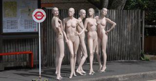 Сексизм и объективация в украинской рекламе: 5 тяжелых случаев