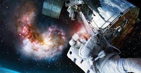 Популярно о научном: 14 фильмов о космосе