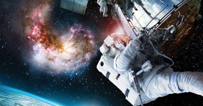 популярно о научном 14 фильмов о космосе