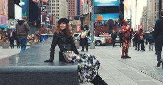 32 страны в 32 года: Travelhacks от путешественницы Анны Кривко