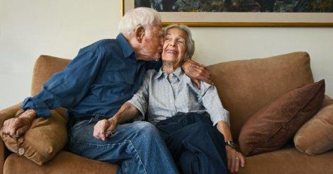 Заключаются на небесах: Как сохранить брак в 100 лет