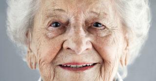 Фотопроект: 100 лет - в лицах и людях
