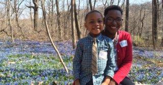 """Раина Джонсон: """"Я сделала аборт, потому что люблю сына"""""""