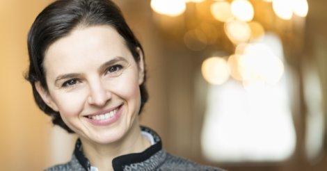 Оксана Линів: «Якщо ти опановуєш професійні критерії на високому рівні, то диригування не залежить від статі»