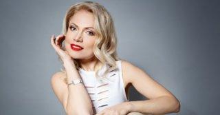 WoMo-портрет: Валерия Заболотная