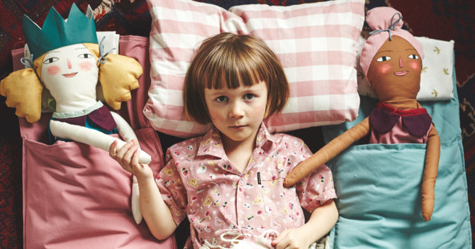 EQ-барометр: 10 навыков эмоционального самоконтроля, которым должны научиться дети
