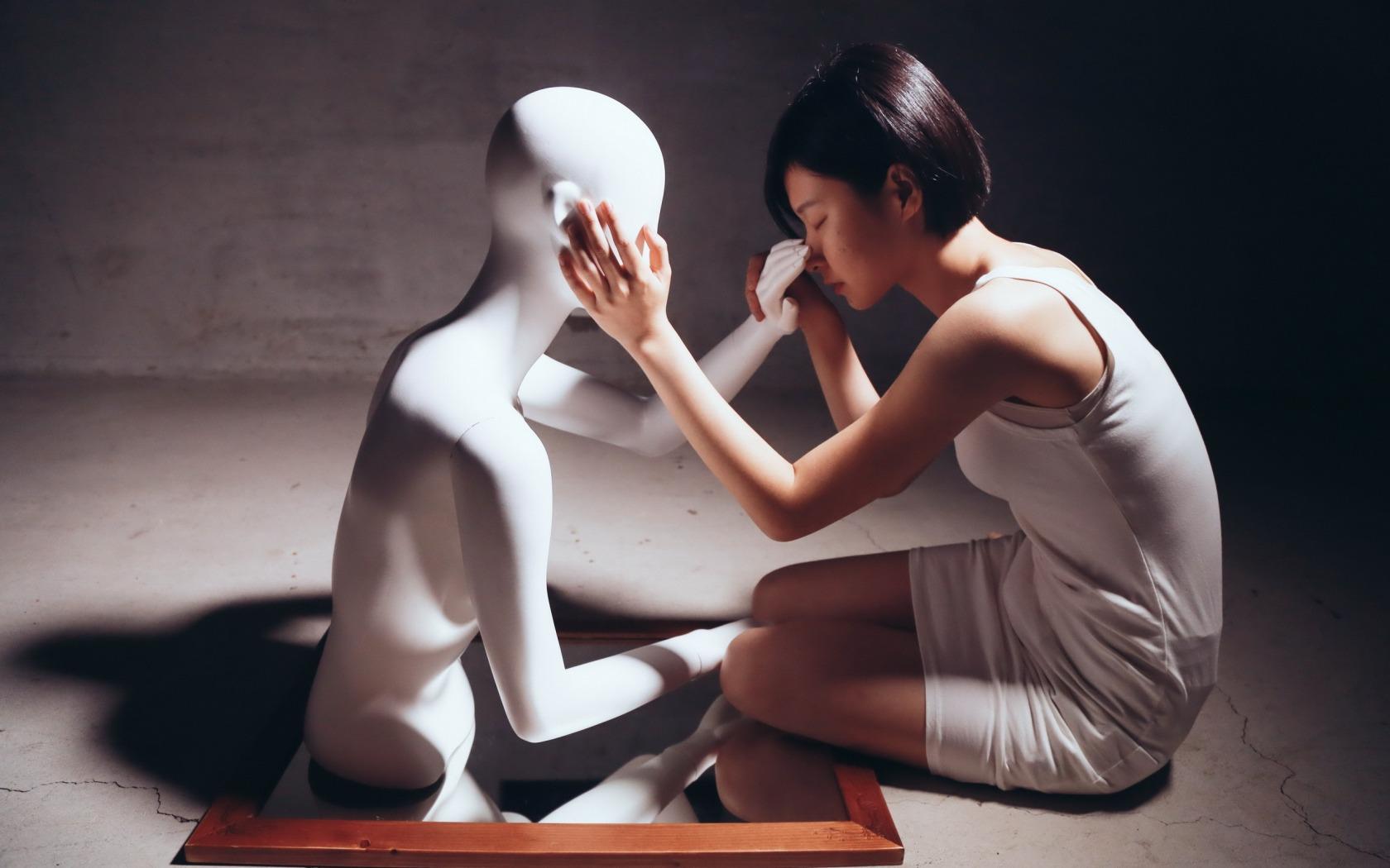 EQ-фитнесс: Упражнения для развития эмоционального интеллекта