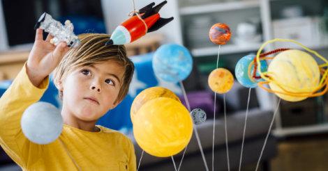 STEM rules: 16 физико-математических школ Киева