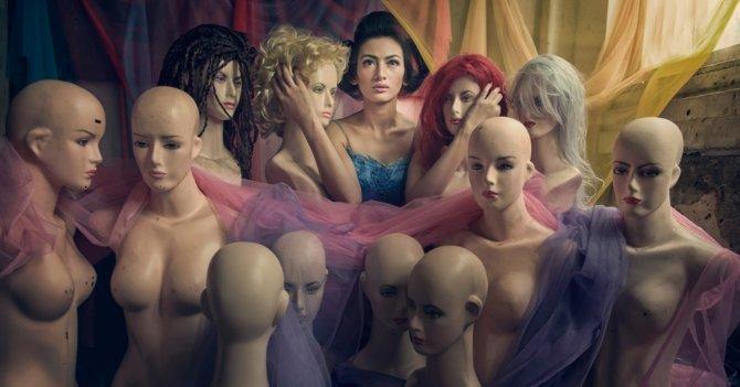 Вестник гендера в рекламе: Герои февраля