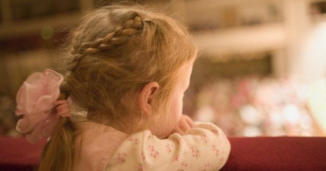 Куда пойти на выходных с ребенком в Киеве 4 и 5 февраля