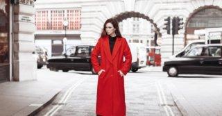 Made in Ukraine: Пальто, кардиганы, плащи от 23 украинских дизайнеров