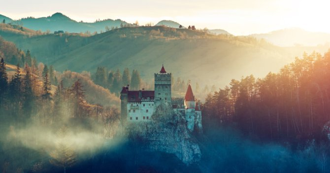 Путеводитель по мистической Трансильвании: Travelhacks от проводника Анны Петраускене