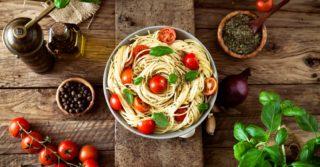 WoMo CookAround: Три рецепта из Италии