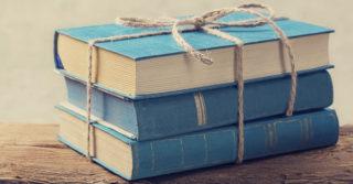 Книжный wishlist: 24 книги, которые хочется дарить и получать в подарок