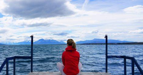 На краю земли: Безумно ветреная, безумно красивая Патагония