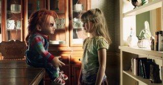Опасные игрушки: Говорящая кукла знает о вас все