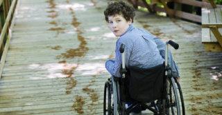 Раннее вмешательство: Как принять особенного ребенка