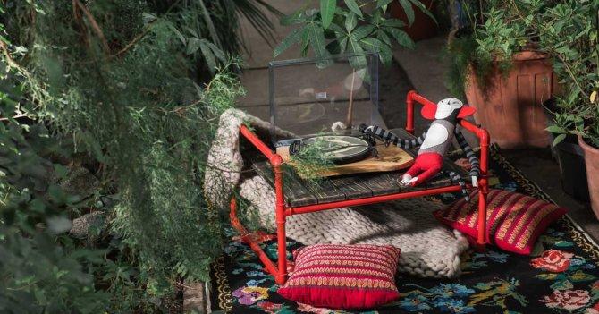 Где живет душа интерьера: 8 вещей, создающих в доме уют