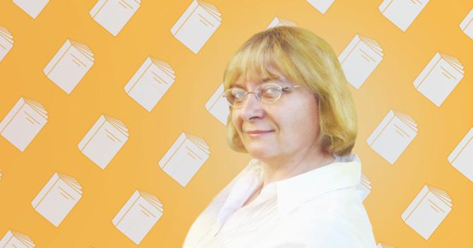Мар'яна Прокопович про професію літературного перекладача