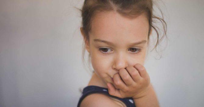 """Под """"трибунал"""": Как правильно извиниться перед ребенком и учить его просить прощения"""