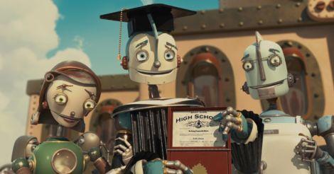 11 мультфильмов самых известных студий мира