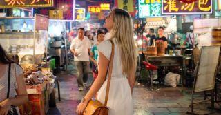 10 главных советов женщинам, которые хотят путешествовать в одиночку