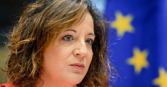 Внезапно: Сексизм в Европейском парламенте