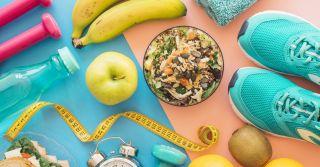 Clean Eating: 4 принципа здорового питания