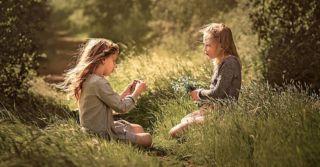 Эмоциональная устойчивость: 8 расслабляющих игр для детей