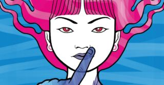 WoMo-находка: Мобильное приложение Woman Interrupted