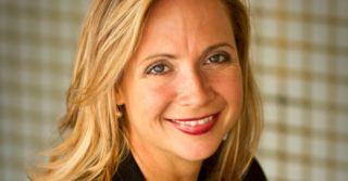 """Кристин Хафферт: """"Мирового кризиса 2008 года, возможно, не было бы, если бы среди лидеров было больше женщин"""""""