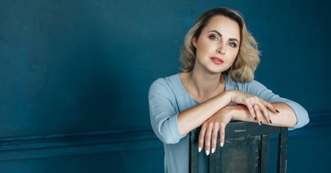 Татьяна Ларина о профессии физиогномиста