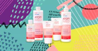 WoMo-находка: Косметика для сухой и атопической кожи AtopiMed