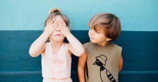 Детская сексуальность: Биология и психология половой идентичности ребенка